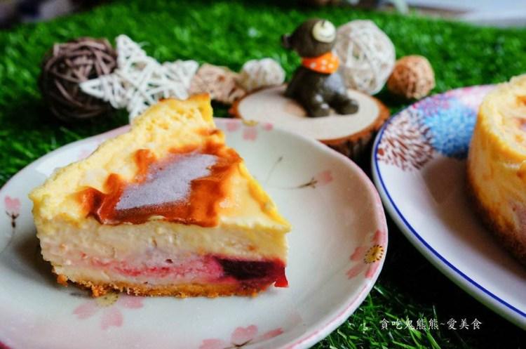 高雄新興區美食 那歐瑪烘焙蛋糕甜點店-貓爪冰燒雞蛋糕
