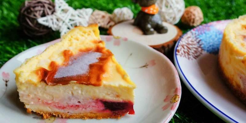 高雄美食 新興區/那歐瑪烘焙蛋糕甜點店-貓爪冰燒雞蛋糕