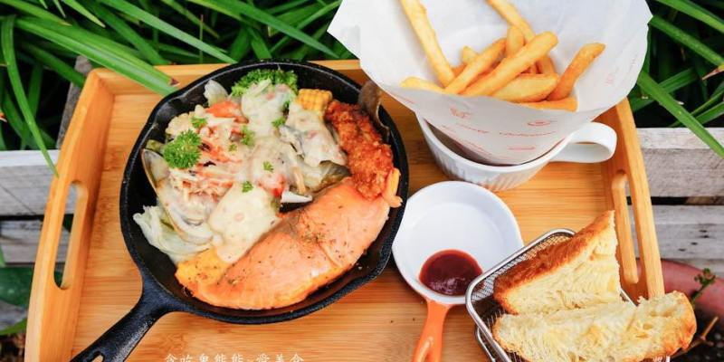 台南美食 東區/古德夫早午餐-吃好點豐盛點-Good Food brunch
