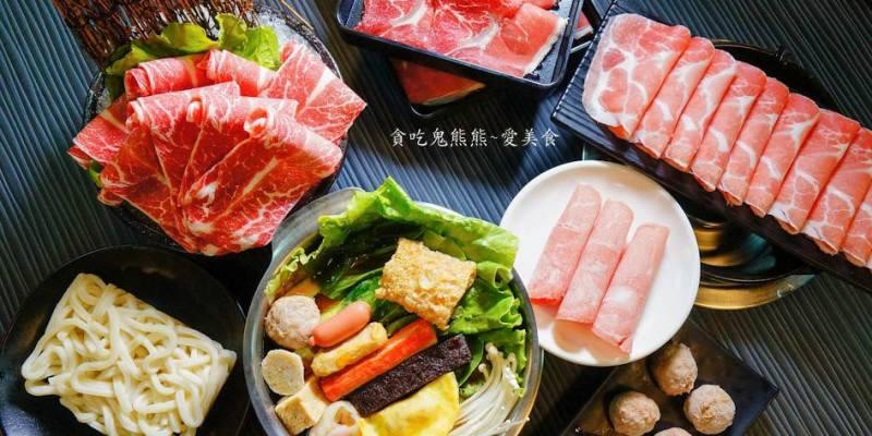 高雄美食 鳳山區/五鮮級平價鍋物-五甲瑞東店-新品上市~小龍蝦總匯鍋,滿滿眾多海味的一鍋