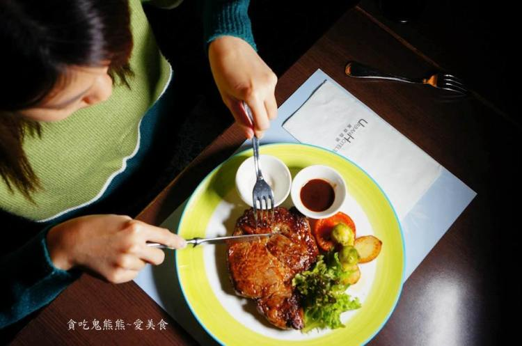 高雄新興區美食 高雄商旅-2F都會美饌buffet,主餐+自助餐,親民消費,超值享受