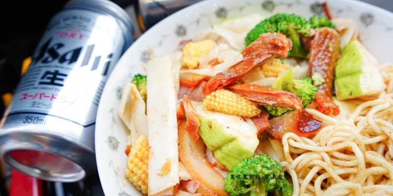 高雄美食 三民區/Et鹽水雞高雄義華店-加入檸檬汁的煙燻口味鹽水雞,夏天開胃好選擇