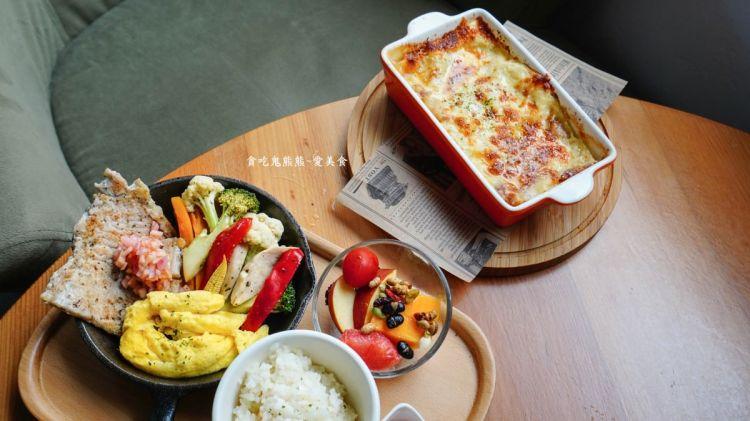 高雄三民早午餐 晨嬉歐式早午餐-美好的早晨從美食開始