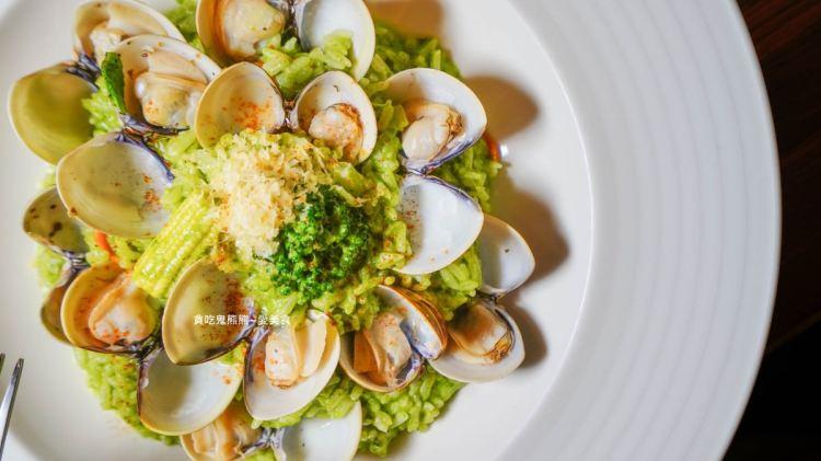 高雄美食 夯漫廚房HunMan Kitchen-平價又好吃,巷子內的義式餐館