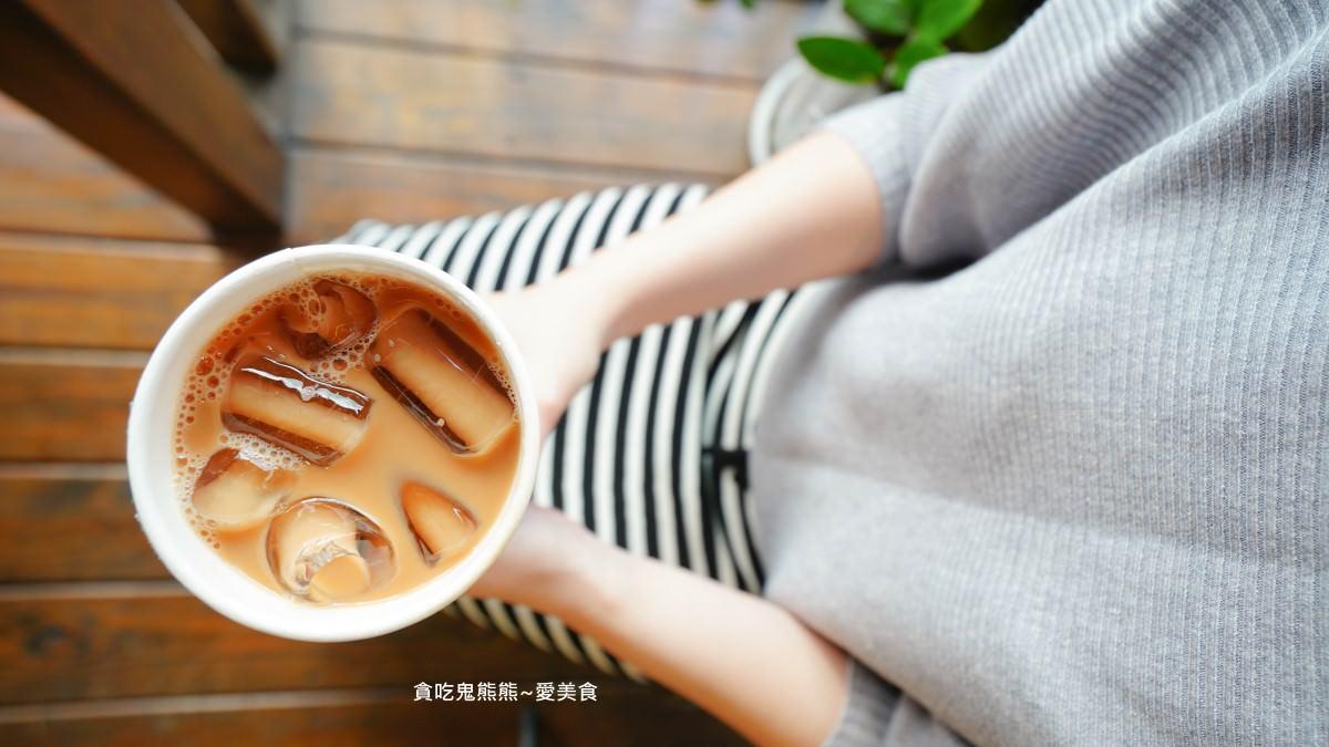 高雄咖啡 嚕娜咖啡 Runa cafe's-喝一杯不一樣得過獎的鴛鴦ㄋㄟㄋㄟ
