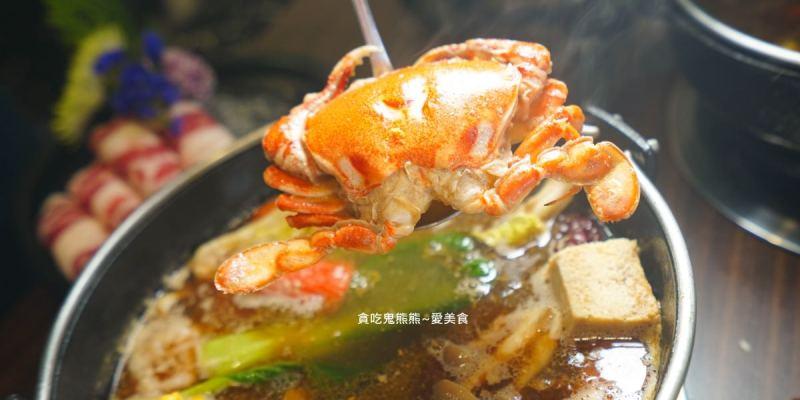 高雄火鍋  卟噗鍋鍋物精選-平價火鍋的精品,不加味精熬煮16小時好湯頭