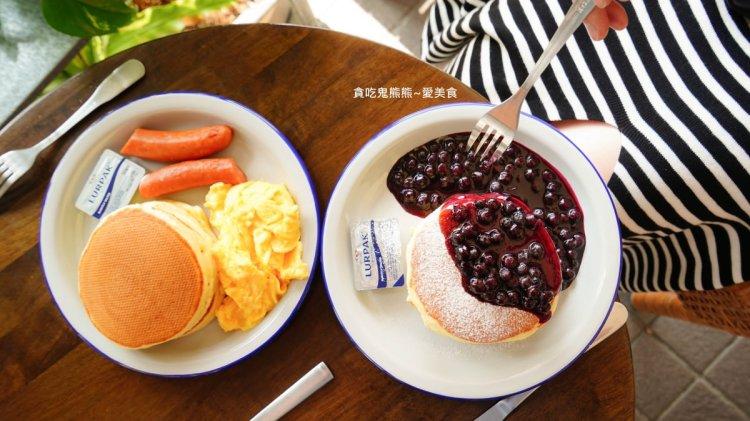 高雄苓雅美食 Gi Dianma一點點輕食-輕鬆享受鬆餅價格無負擔
