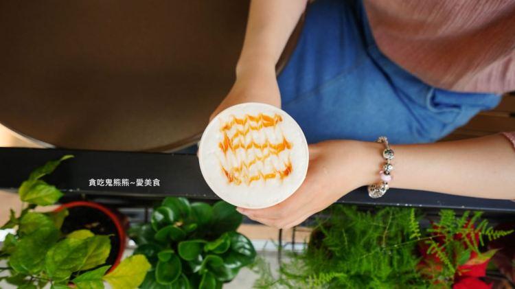 高雄咖啡 訪玩咖啡-三多興中店-銅板也能喝到好咖啡