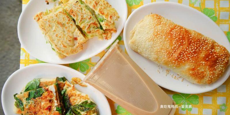 高雄早餐 尚義街林家無招牌早餐店-樸實傳統早餐,就像好鄰居一樣