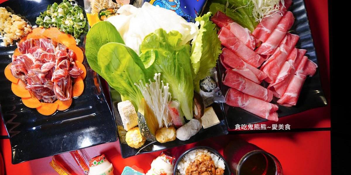 高雄新興區美食 黑紅美陶板燒肉-雙人火烤兩吃,自助吧無限用(已歇業)