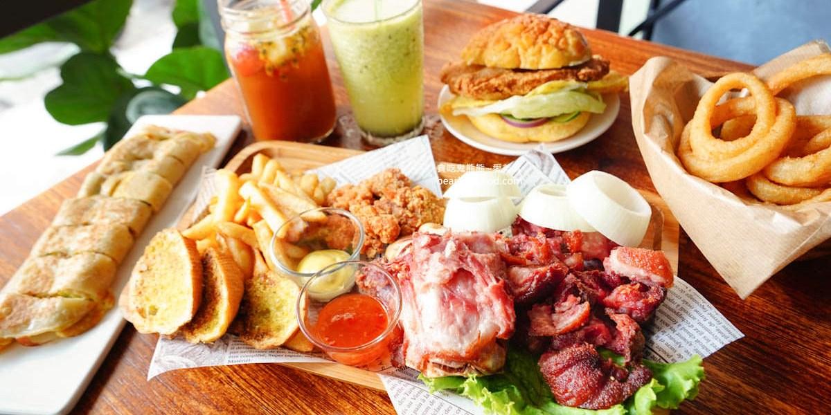 高雄左營區早午餐 漫時光早午餐高鐵重愛店-北高雄早午餐CP質超高