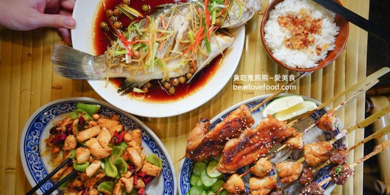 高雄鳳山區美食 辣廸賽燒烤麻辣燙-家庭用餐或者小酌吃燒烤也很可以(已歇業)