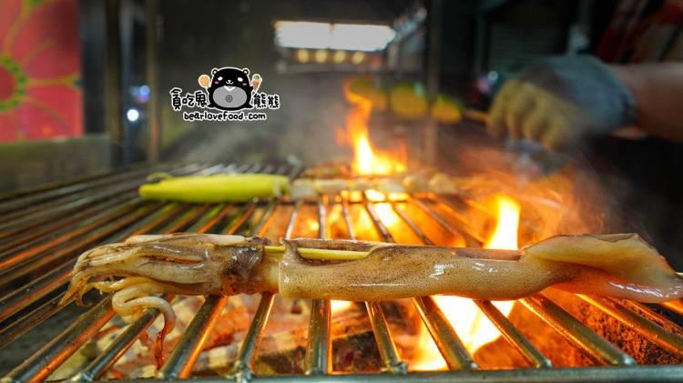 受保護的內容: 高雄烤肉 宵夯烤肉專賣店-木炭傳統手工燒烤,天然食材無防腐醃製