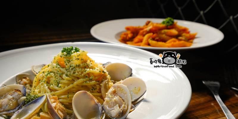 高雄三民區美食 Deli&Cheese-用心做好料理,平價也有好吃的義式餐點