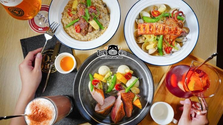 高雄仁武區義式餐廳 Piano56慢食悠活義式料理-從開胃小點,主餐一直到甜點飲料都讓人意猶未盡