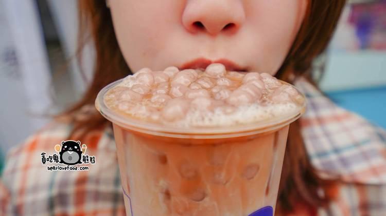 高雄鳳山區飲料 鮮果時間鳳山中山店-獨家玫瑰瑪奇朵,門市限定款