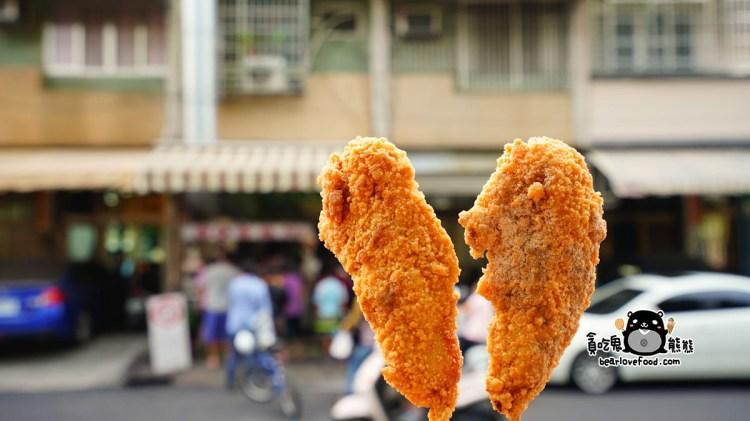 高雄仁武區美食 仁武香雞排-在地人推薦必吃全高雄CP值最高雞排與雞肉串