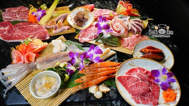 高雄吃到飽20間,火鍋.燒肉.義大利麵.披薩.自助餐.韓式料理吃到飽,持續更新中 (2020年9月更新)