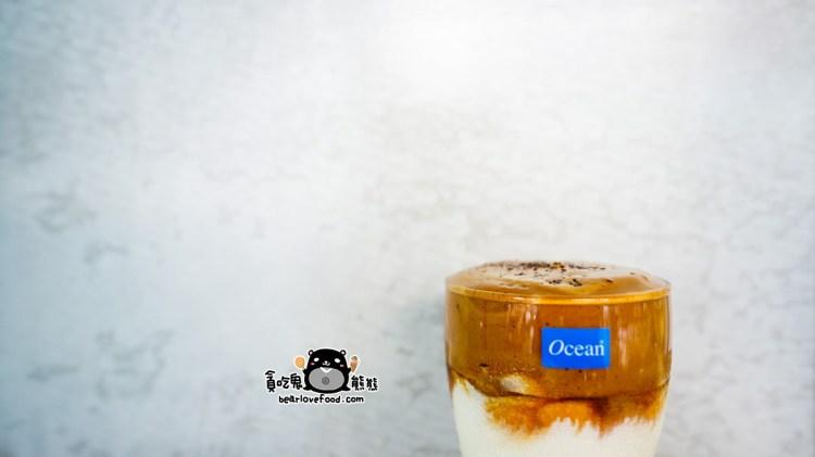 高雄三民區咖啡 貝菈精品咖啡-茶飲輕食吐司義式以及手沖咖啡推薦