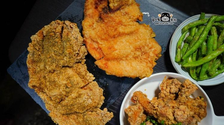 高雄苓雅區雞排 潮麻吉高雄六合店 不一樣的麻辣雞排,孜然雞排新開幕