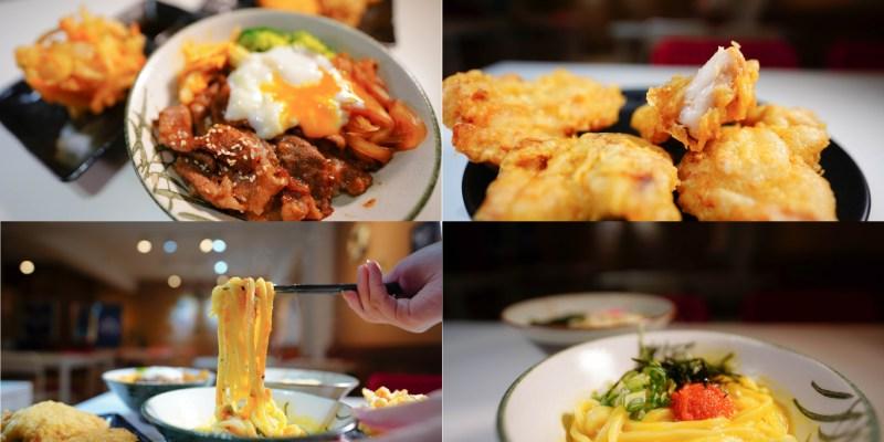 高雄市鳳山美食 悅食堂-鳳山最新漂亮丼飯拉麵平價開幕