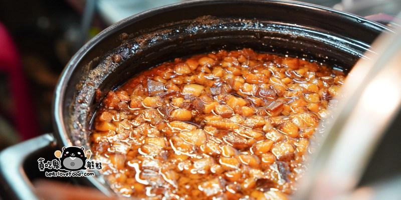 高雄仁武區美食 上口味-登發市場內傳統台灣味銅板美食