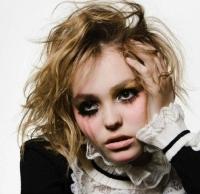 Канны-2016: обворожительная Лили-Роуз Депп на фотоколле ...