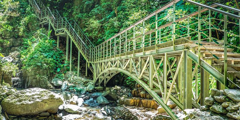 【宜蘭】。礁溪景點 林美石磐步道風景攝影