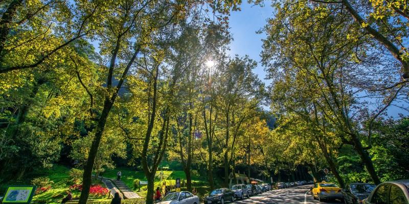 【桃園】。2014楓石門~媲美桂林山水的石門水庫楓葉漸漸紅了 │ 桃園石門水庫行程規劃