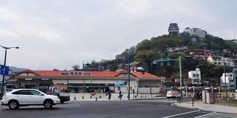 【尾道】。Onomichi 懷舊小鎮之尾道印象