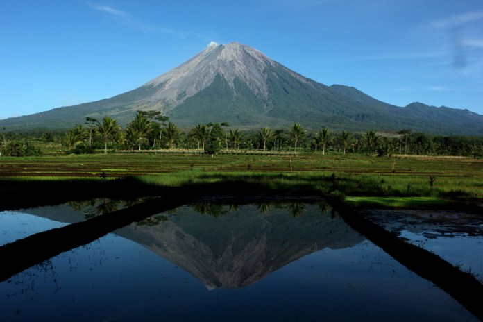 Six Of The Highest Mountains In Indonesia Hidden Inside National Parks