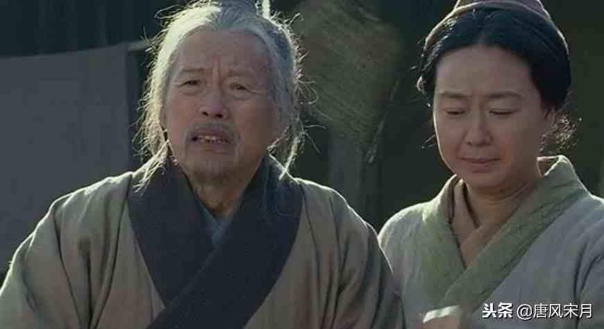 刘邦父亲叫什么?母亲叫什么?原来刘邦祖上也是家世显赫
