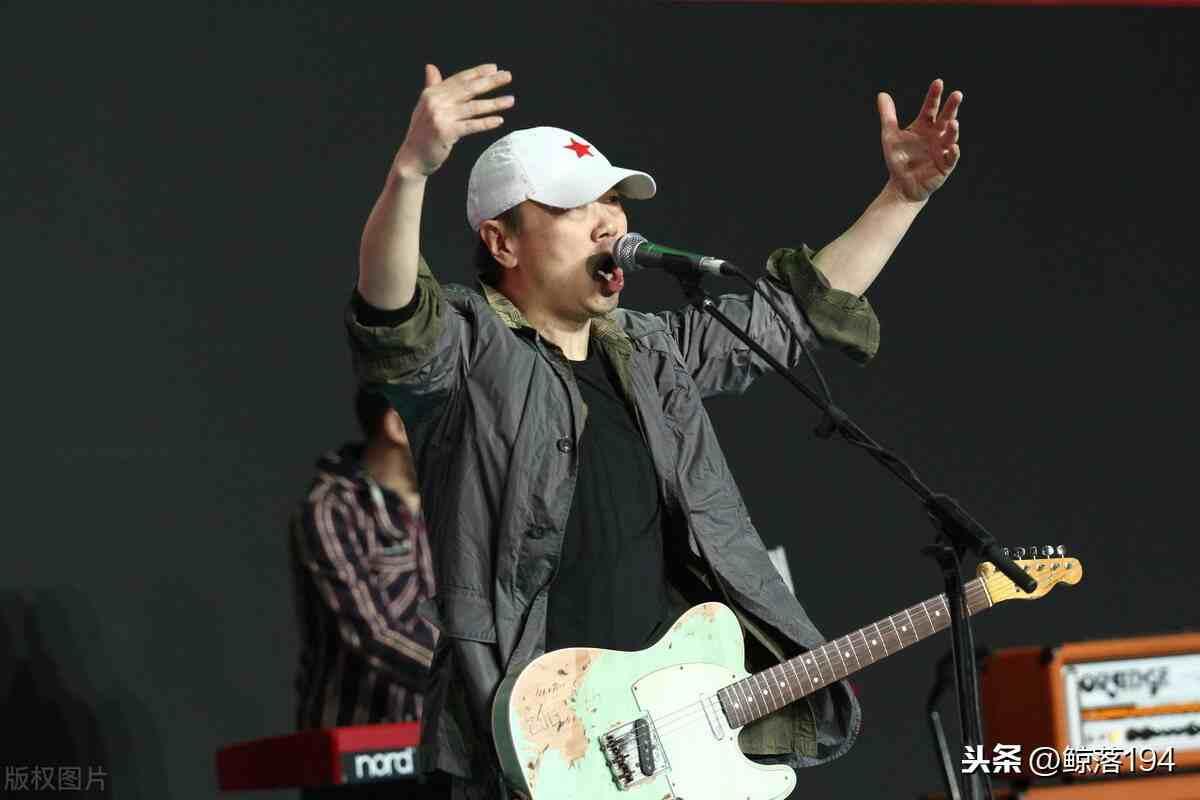 中国摇滚乐经典十张专辑