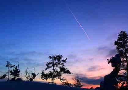 流星雨到底是怎么形成的?可能和你想的不一样