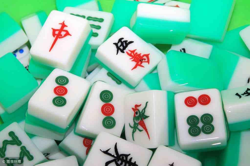 记牢这8个技巧,打麻将怎么打都赢