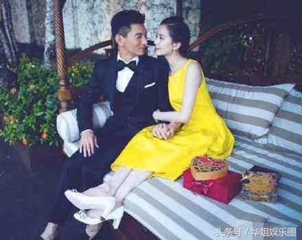 吴奇隆刘诗诗同框现身机场 卓伟爆料吴奇隆刘诗诗离婚是怎么回事
