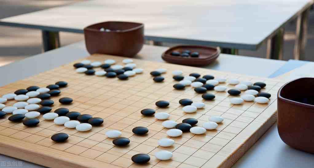 围棋的简单规则科普终极篇