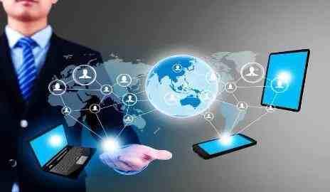 网络营销有哪些特点?
