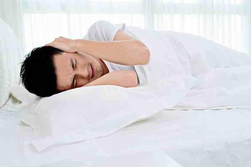 入睡困难怎么办啊?