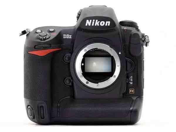 你的相机值多少钱?卖之前先了解市场行情