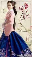 中国历代服饰的变化,感受中华文化潮流的历史变迁