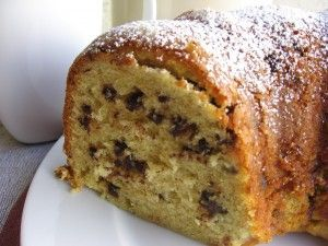 Easy Banana Cake Recipe   Best Recipes Easy Banana Cake recipe