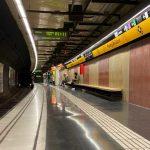 El servei de trens i FGC es reduirà en les franges amb menys passatgers