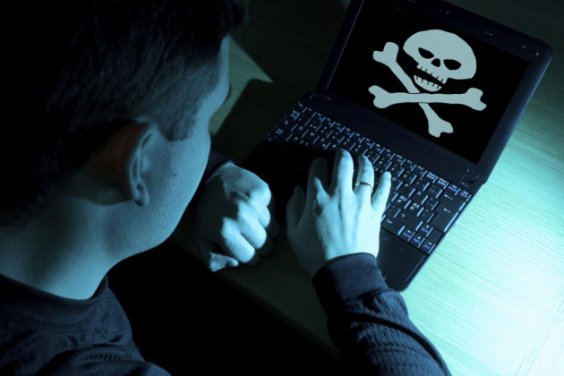 pirate sécurité faille hack hacker cybercriminalité