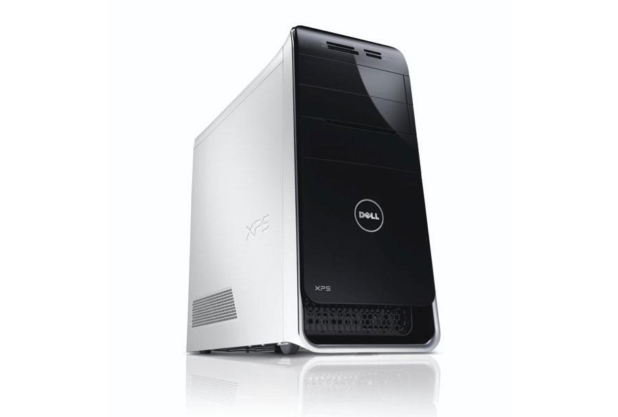 Dell XPS 8500 Performance La Fiche Technique Complte