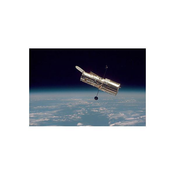 What Discoveries Has the Hubble Telescope Made