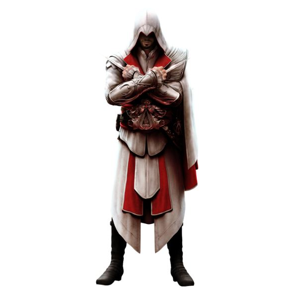 Assassins Creed 2 Combat and Fighting Guide