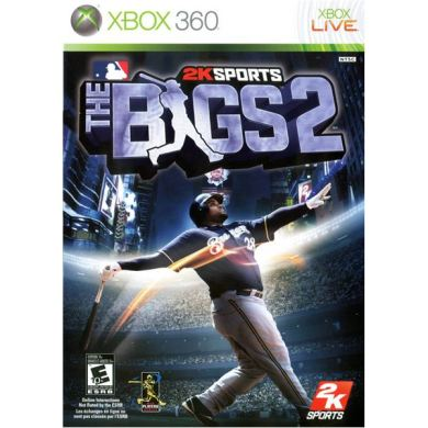 The Best Xbox 360 Sports Games  10 Xbox 360 Games That Any Sports     The Bigs 2  Top Xbox 360 Sports Games