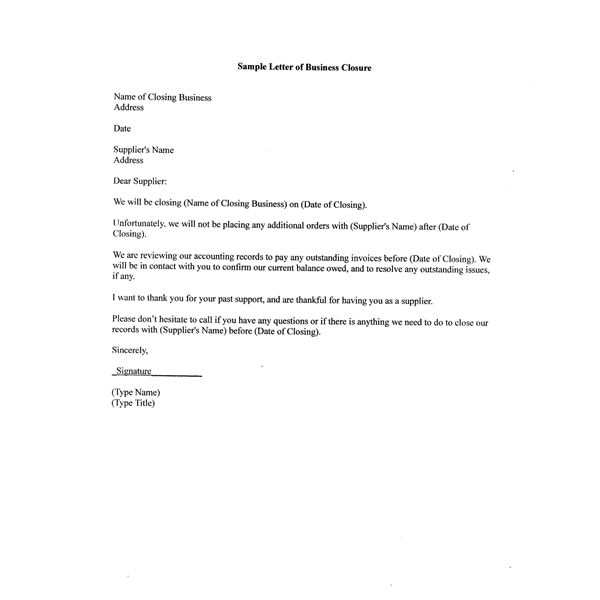 Leave Letter Templates   Free Sample  Example  Format   Free