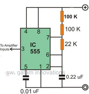 How to Build an Infrasound Generator Circuit  Creating a